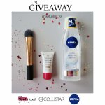 Beauty tricks  + giveaway