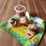 Happy Kitchen – Mini Hamburger