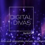 Cum a fost la Digital Divas 2017
