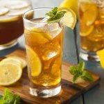 Ceaiurile se beau şi vara?!