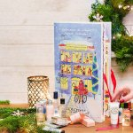 Calendar de Advent – L'OCCITANE en Provence #ideedecadou