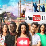 A apărut Youtube Rewind 2016!