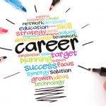 Despre carieră, angajare, job şi altele