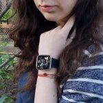 Fitbit Versa - un smartwatch care chiar îmi place