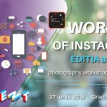 World of Instagram, ediţia a V a