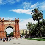 6 zile în Barcelona