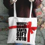 Idei de cadouri: Secret Santa