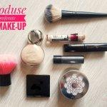 Produse de make-up preferate